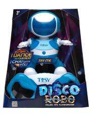 TOSY DISCOROBO Лукас-диджей (TDV107)
