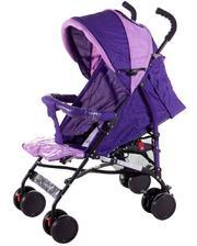 QUATRO Mini № 9 фиолетовый - св.розовый