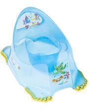 TEGA BABY Горшок Tega Aqua AQ-007 нескользящий 115 blue
