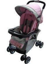 Everflo E-303 pink/grey