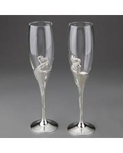 Свадебные бокалы Sara