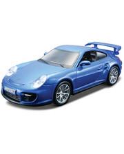 BBURAGO (1:32) Porsche 911 GT2 (18-45125) Голубой