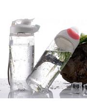 Бесконтактная бутылка для воды 'Esloe'