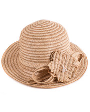 ETERNO Шляпа Шляпа женская (ЭТЕРНО) EH-64-beige