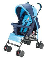 QUATRO Mini № 3 голубой - т.синий