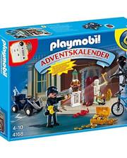 PLAYMOBIL Полиция 4168
