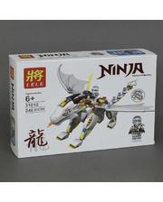 Ninjago Конструктор 246 деталей 31010