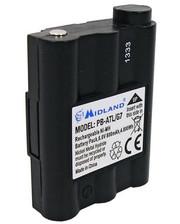 MIDLAND PB-ATL/G7, 1000 мАч, Ni-MH для раций Мидланд G7