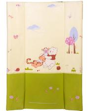 Ceba Baby CE-102 для пеленальных комодов Winnie the Pooh беж - салат