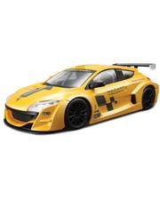 BBURAGO (1:24) Renault Megane Trophy (18-25097) Желтый металлик