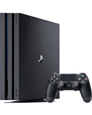 Sony PlayStation 4 Pro (PS4 Pro) 1TB Black