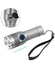 Small Sun R841-XPE, 1х14500 (1xAA), ЗУ micro USB, zoom, ремешок на руку, комплект