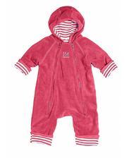Флисовый комбинезон для прогулок Red Castle Zip'up 3 мес pink, арт. 080504