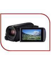 Canon Legria HF R88 Black