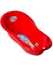 TEGA BABY Ванночка Tega Cars CS-005 красная