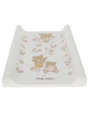 TEGA BABY Пеленальная доска Tega Teddy Bear MS-009 119 beige