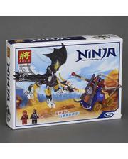 Ninjago Конструктор 206 деталей 31013