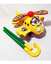 Каталка «Вертолетик»