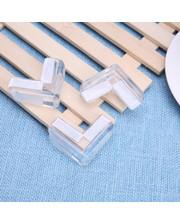 Силиконовая защита углов мебели