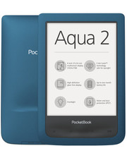 PocketBook Aqua 2 (641) Azure