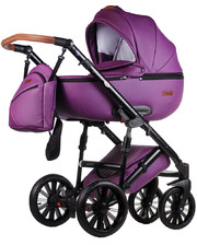 Everflo Bliss кожа 100% E-41 фиолетовый