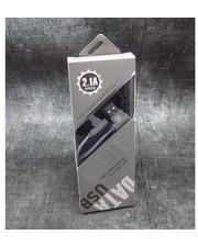 USB cable ткань 2L-образный 2.1A Speed Type-C
