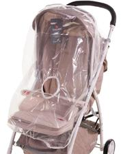 QUATRO Дождевик для коляски Qvatro DQS-1 клеёнка