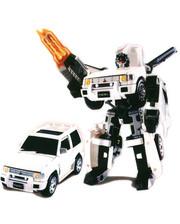 Трансформер Roadbot Mitsubishi Pajero (52020 r)