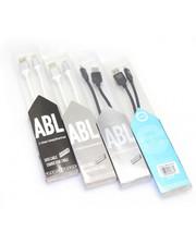USB кабель ABL lightning (блистер)
