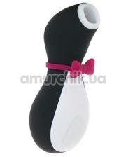 Satisfyer Pro Penguin, черный