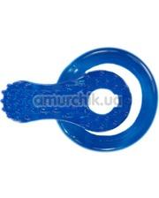 Orion Кольцо-насадка Stretch Ring с двумя кольцами синее