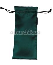 Amurchik Чехол для хранения секс-игрушек зеленый