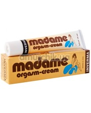 Inverma Крем Madame Orgasm для женщин