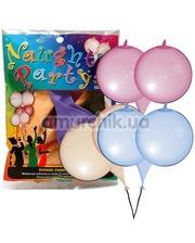 Orion Надувные шары Груди Naughty Party