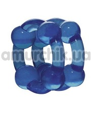 Orion Эрекционное кольцо Stronghold Blue