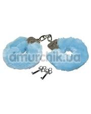 Orion Наручники Handschellen Love Cuffs голубые