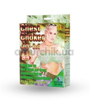 Distra Секс-кукла Chest Choker Jo Doll