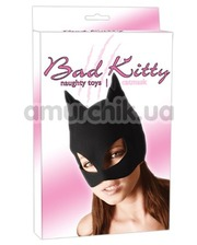 Orion Маска Bad Kitty Cat Mask, черная
