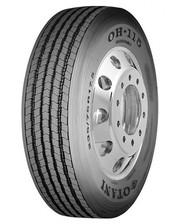 OTANI Всесезонная шина OH-115 (рулевая) 235/75 R17.5 132/130M PR14
