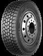 AUFINE Всесезонная шина ADR3 (ведущая) 315/70 R22.5 154/150L