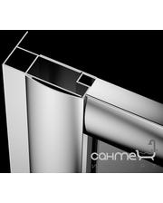 Radaway Premium Plus DWJ/DWD +20 мм 001-130190001