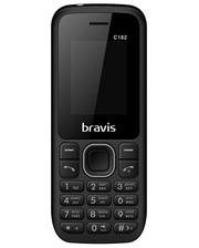 Bravis C182 Black