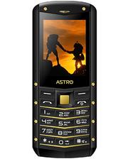 Astro B220 Black-Gold