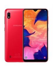 Samsung SM-A105F 2/32GB Red (SM-A105FZRGSEK)