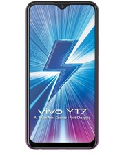 Vivo Y17 4/128 GB Mystic Purple
