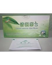 Чай «ЦинЖунь» для очистки легких Хуашен