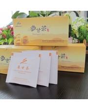 Чай Шенгань Хуашен для очистки и укрепления печени