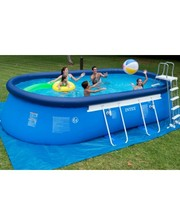 Intex 54934 Oval Frame Pool (610х366х122 см.) 28194