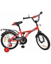 Велосипед детский Profi 16 дюймов Т1631, 1632, 1633, 1635 Racer, 4 цвета