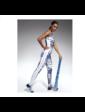 Женский костюм Bas Bleu Code Original для фитнеса